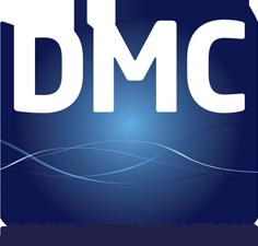 DMC - Drechsler Marine Consult Logo
